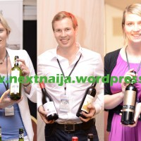 Photo Gallery: Photos from Wines of South Africa Grand Tasting Event In Lagos, Nigeria