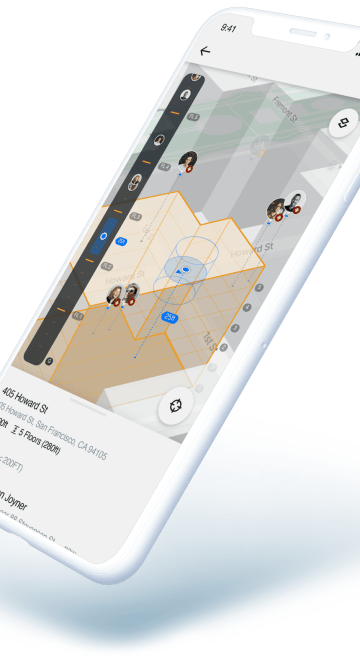 StreetFight: The Rise of 3D Mapping