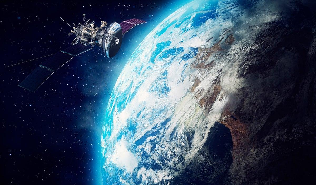 ZDNet: Terrestrial GPS Flies Through Trials