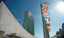 The United Nations hosts the Nexus Global Youth Summit