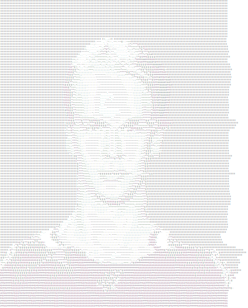 Turning Any Image File to An ASCII Art in PowerShell - Next