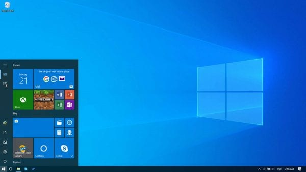 Windows 10 1903 May Update Upgrade via MDT - Next of Windows
