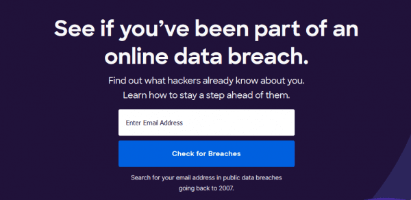 image 600x292 - Checking If Your Email Address Has Been Breached with Firefox Monitor