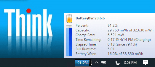 image 1 - How Do I Check My Laptop Battery Life?