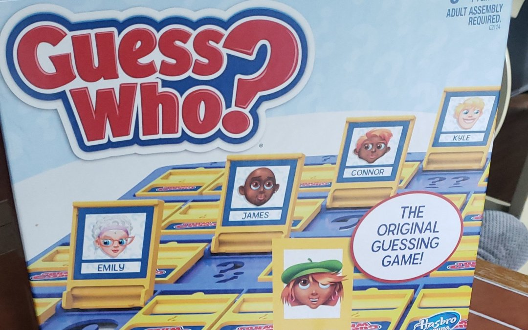 "3 Lessons I Learned about Diversity Playing ""Guess Who?"" with My Child"
