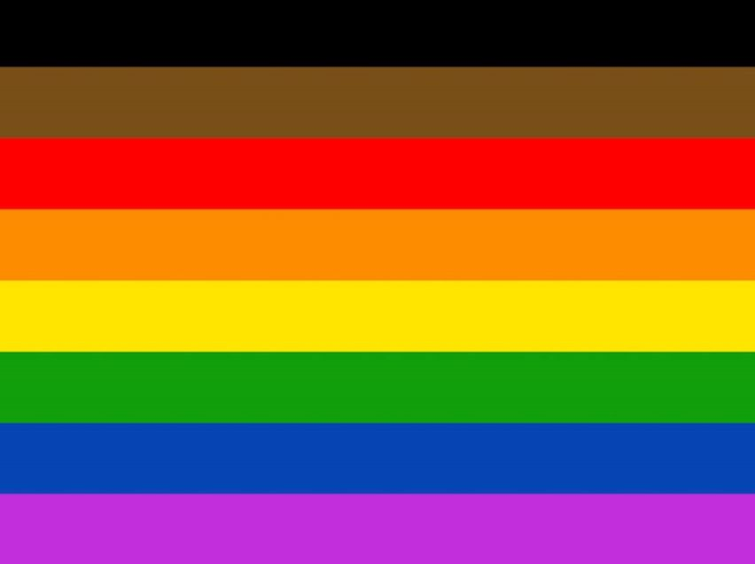 Don't Take Down Your Pride Flag in July (or any other ally signaling symbol for that matter)