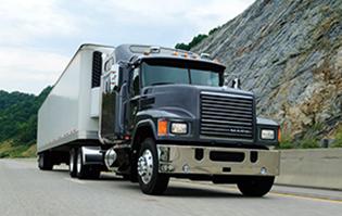 Mack Pinnacle Sleeper Trucks For Sale