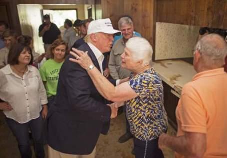 Trump-Louisiana
