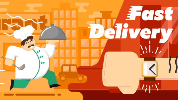 How to Marketing Your Restaurant Delivery Service