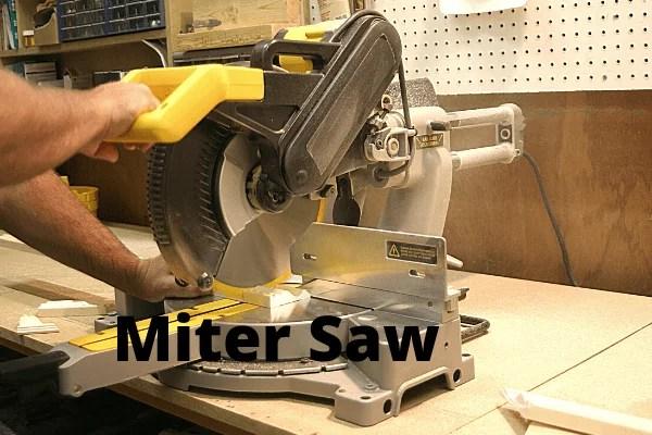 Best Miter Saw