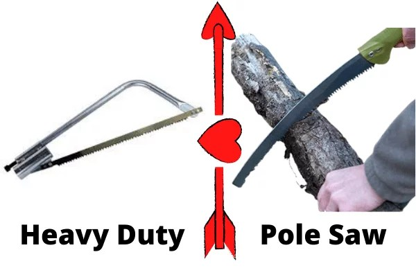 What Is A Good Durable Reliable Heavy Duty Pole Saw