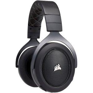 HS70 Wireless Black