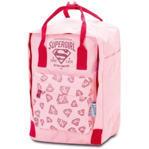 Baagl Backpack Supergirl