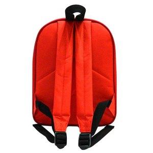 Bagtrotter Backpack Cars