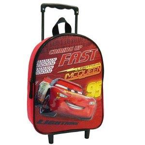 Bagtrotter τσάντα νηπίου τρόλευ Cars
