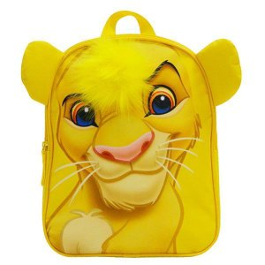Bagtrotter Backpack Βασιλιάς των λιονταριών