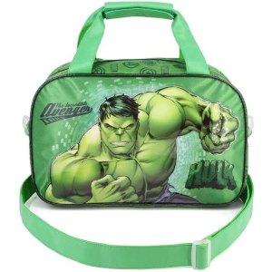 Αθλητικό παιδικό σακβουαγιάζ Hulk
