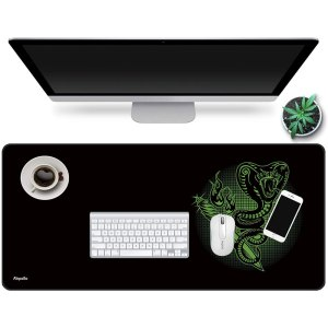 Anpollo Gaming Mouse pad XXL 900 x 400mm Snake