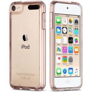 ULAK iPod Touch Case Gold