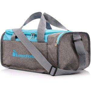 Meteor Sports Bag Μπλε - Γκρι