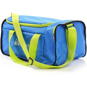 Meteor Sports Bag Μπλε - Πράσινη