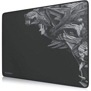 CSL Titanwolf Gaming Mousepad Large