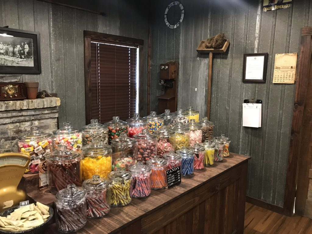 a store that takes you back in time Richloam General Store