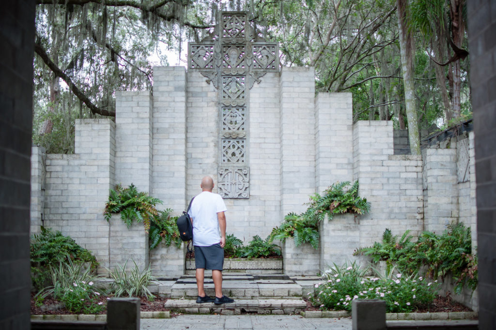 historic sites in Central Florida Maitland Art Center