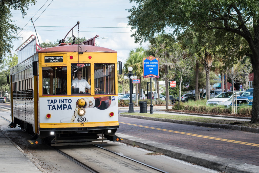 historic sites in Central Florida Ybor City-Next Stop Adventures