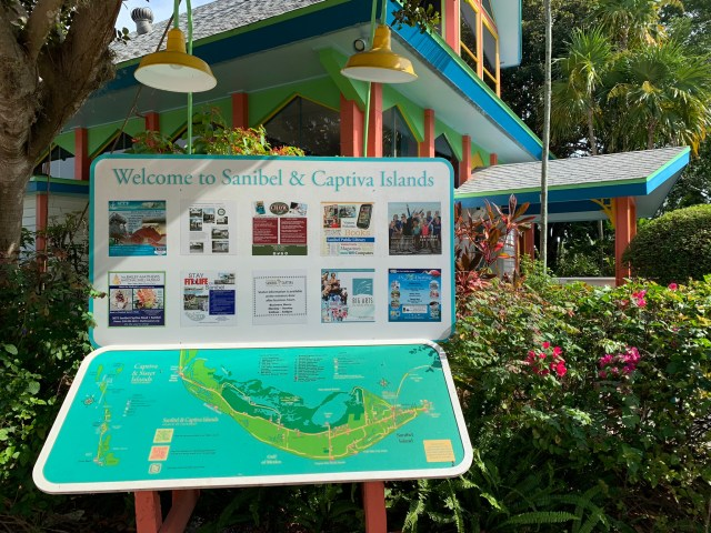 Sanibel and Captiva Island Visitors Center