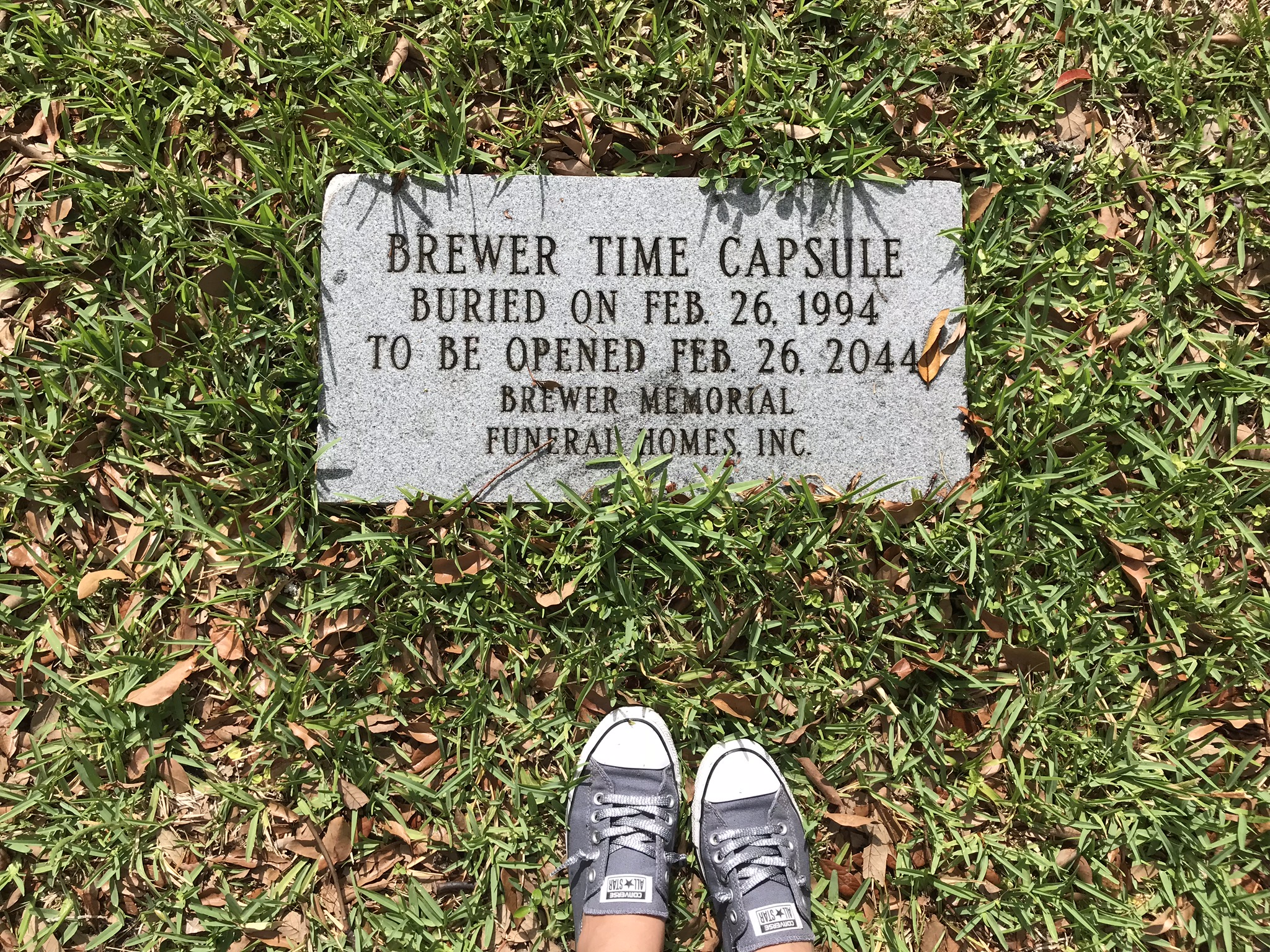 may stringer house time capsule haunted places in Florida