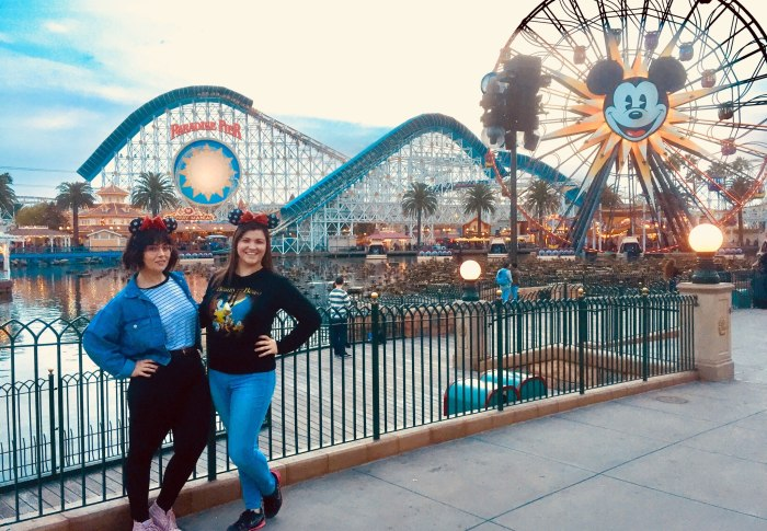 My Most Embarrassing Moments At Disneyland