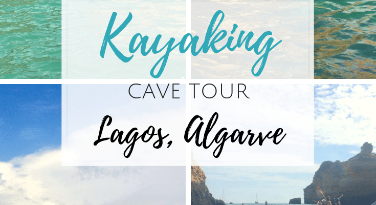 Things to do in Lagos: Caves Kayaking and more