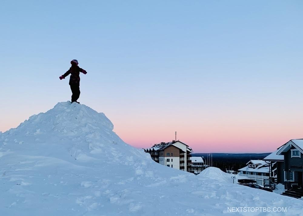 Lapland Holidays in Ylläs Finland – 17 Tips to a Unique Lapland Experience with Kids