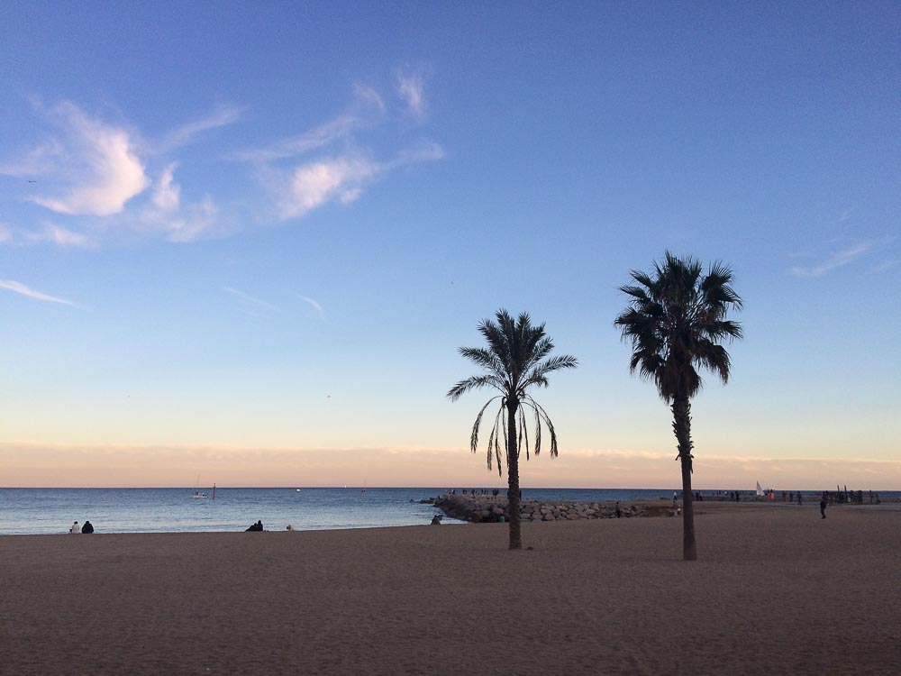 Spain Barcelona yoga retreat