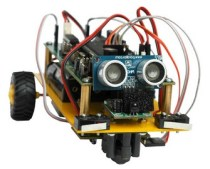 Robot Edukasi Plus - NEXT SYSTEM Robotics Learning Center