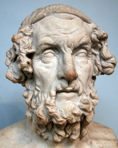 non-fiction articles for Homer's Odyssey