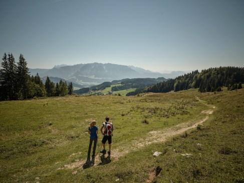 Testen voor toegang in Oostenrijk