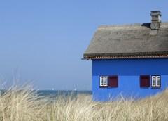 Nederlanders trekken naar eigen vakantieparken