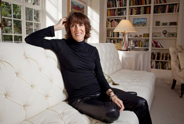 Heartburn, Nora Ephron and One Writer's Imagined Last Lunch With Her