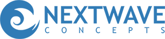 Nextwave Concepts Full Logo