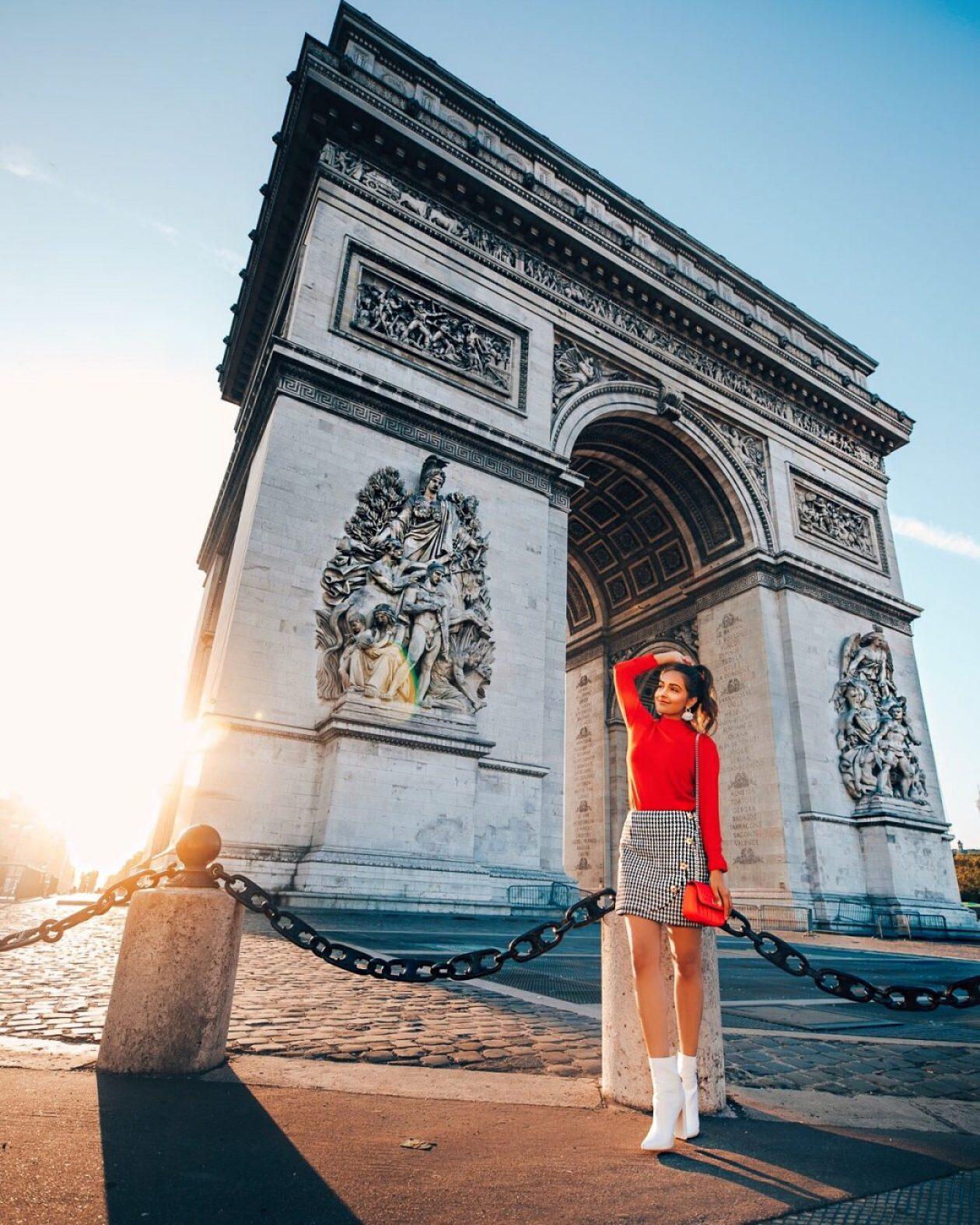 Lifestyle blogger Nita Mann walks you through the perks of Next Vacay