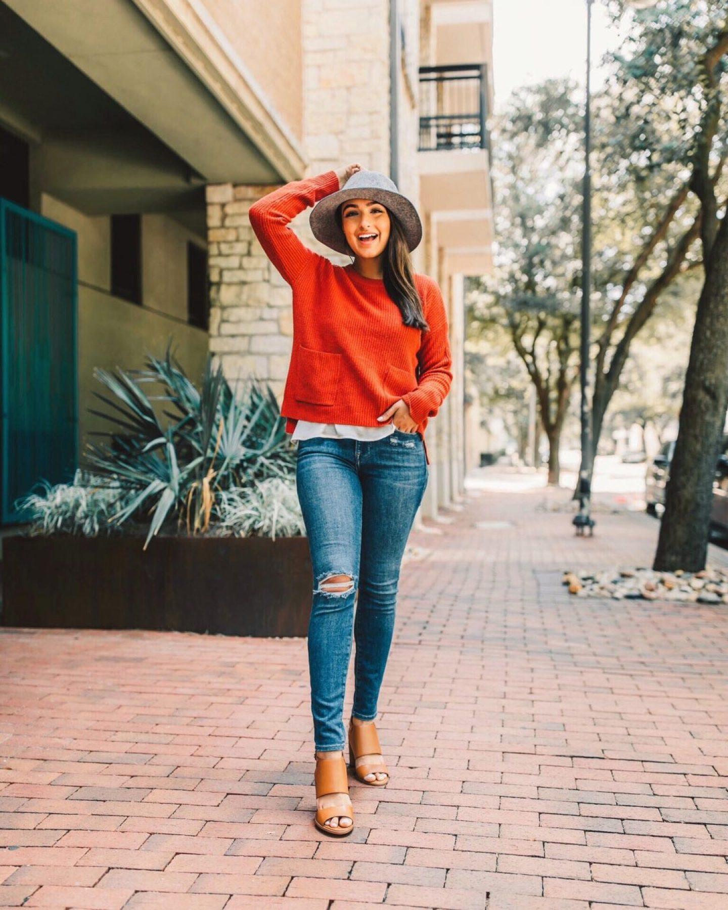 Nita Mann shares her Nordstrom Anniversary Sale 2020 picks