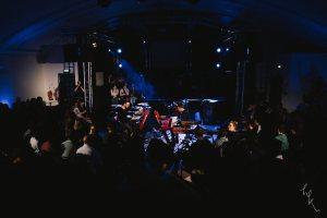 Nexus ICA Events - Bill Laurance & Marco Parisi