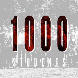 Nexus ICA - 1000 Students