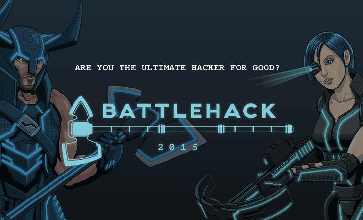 BattleHack 2015