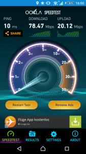 BattleHack Wi-Fi Network