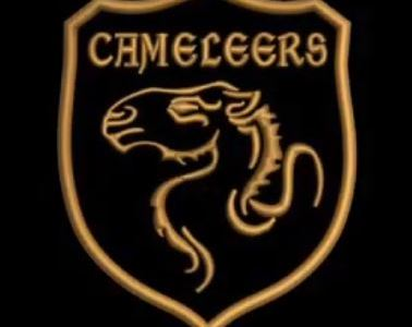 The Cameleers