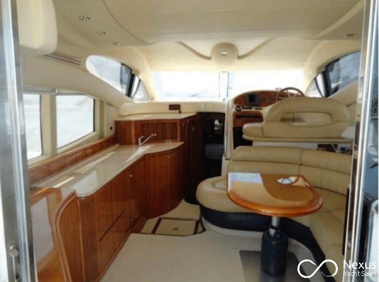 Image of Azimut 42 yacht #3