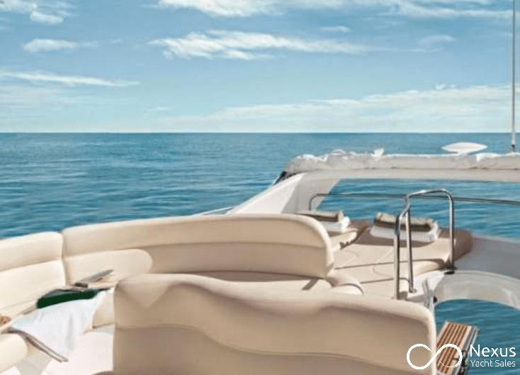 Image of Azimut 42 yacht #8
